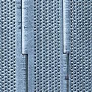 供应304不锈钢链板 罐头海鲜输送机配件链板