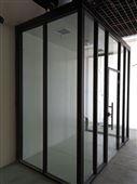 透明玻璃鲜花冷库造价/鲜花如何保存
