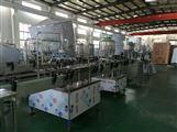 自动矿泉水灌装生产设备批发