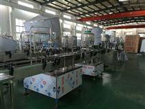 自动矿泉水灌装生产线设备批发