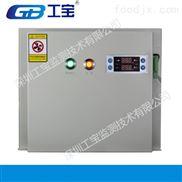 工宝GB-8060-T采用微处理转轮式除湿机原理