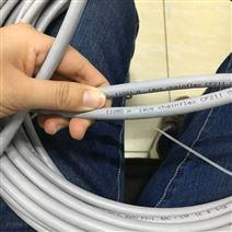 易格斯高柔性双绞屏蔽数据电缆igus CF211