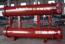 熙熱品牌熱交換器廠家 不銹鋼管式換熱器