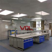 承接广州钢木仪器台实验室厂家直销