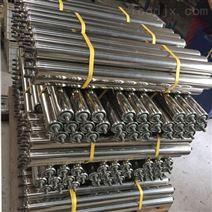 深圳辊筒 无动力辊筒 链轮辊筒 镀锌辊筒