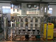 質量可靠的3T/H水處理超濾(礦泉水)設備