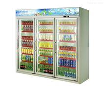 超市三門飲料冰柜廠家直銷