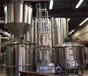 优质精酿啤酒设备