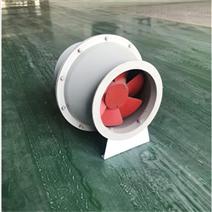 锡林郭勒盟管式斜流风机厂家直销质量保证