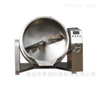 YC-100L厂家直销燃气下搅拌夹层锅