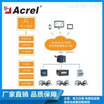 Acrel-Cloud6000安科瑞智慧用电云平台