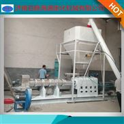 粘合剂用预糊化淀粉设备 玉米淀粉膨化机