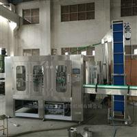 DCGF碳酸饮料生产线