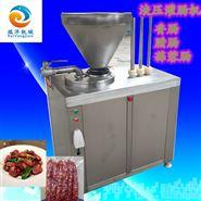 台湾烤肠灌肠机