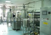 上海矩源JYG全自动番茄果酱生产线设备