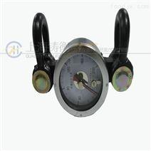 地质勘探测量用双针指针表式测力计