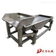 低消耗自动清理不锈钢304增稠剂方形筛