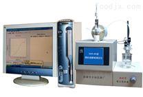 MIA-4A型微机硫醇硫测定仪