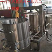 DRT压榨过滤酥梨膏的机器设备