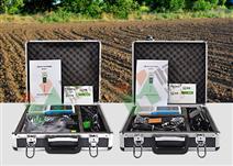 土壤墒情速测仪 HM-S