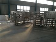 供应云南/昆明全自动纯净水桶装水纯水设备