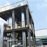 多效蒸发器在腌制行业的应用