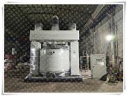 玻璃胶基料搅拌机 5000升真空分散机
