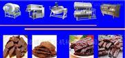 牛肉干全套加工设备 全自动滚揉机