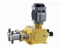 进口柱赛式计量泵(欧美知名品牌)美国KHK