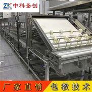 腐竹生产机械设备 腐竹机多少钱一台 全自动腐竹生产线价格