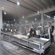 食品不锈钢网带输送机A德州食品不锈钢网带输送机生产厂家