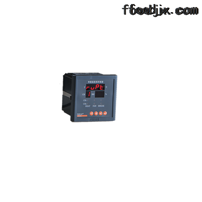 WHD96-11智能型温湿度控制器