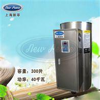 NP300-40不锈钢热水器容量300L功率40000w热水炉
