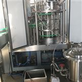 玻璃瓶碳酸飲料生產線