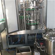 啤酒灌装生产线