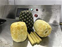 电动菠萝削皮机