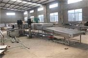 全自动鲜玉米穗清洗机生产厂家