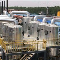 氯化鈉蒸發結晶器_化工廢水蒸發器