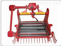 土豆收获机器