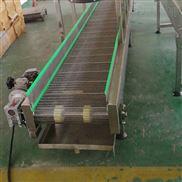 金属网带式输送机食品级不锈钢304材质