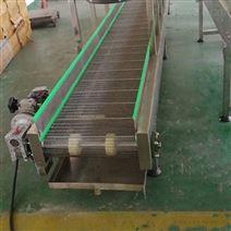 金屬網帶式輸送機食品級不銹鋼304材質