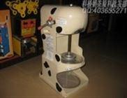 台湾斑点狗刨冰机