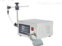 GFK数控液体灌装机