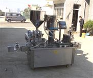 MQXGY-116膏剂灌装旋盖机