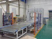 深圳全自动缠绕包装机预拉伸型缠绕机定制款式