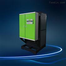 工业燃煤锅炉改用电磁采暖炉安装