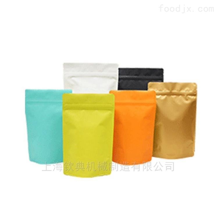 预制袋粉末化工农药调味品充填封口包装机