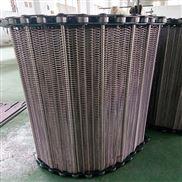 耐高温不锈钢网带网链食品304材质规格定做
