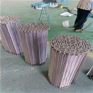 不锈钢网带网链耐高温304材质食品级输送带