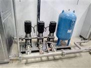 污水處理設備提升泵設計